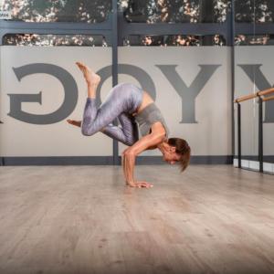 Yogabody Fitness Studio Torrent de l'Olla