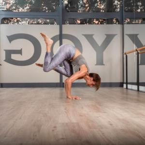 Yogabody Fitness Studio Torrent de l'Olla