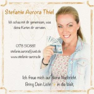 Stefanie Aurora Thiel