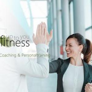 Fitness-Up-To-You Coach & Personaltrainer sowie Me